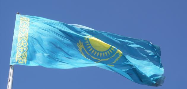 ما اسم عاصمة كازاخستان