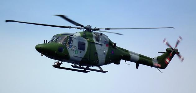 كيفية صنع طائرة الهليكوبتر