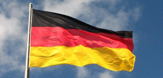 ما اسم عاصمة ألمانيا