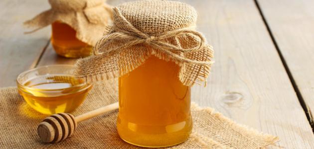ما فوائد عسل النحل