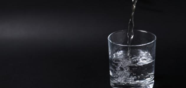 كيف تتخلص من العطش في رمضان