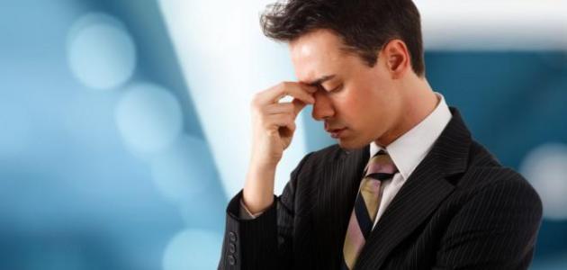 ما علاج التوتر والقلق