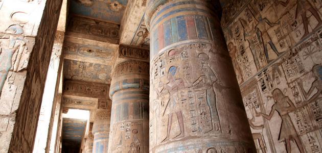 ما أهمية السياحة لمصر