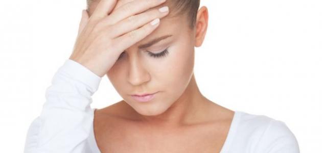 ما علاج ألم الرأس