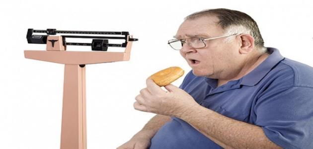 ما هو النوع الثاني من مرض السكري
