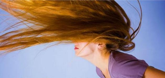 ما هو الغذاء المناسب لتطويل الشعر