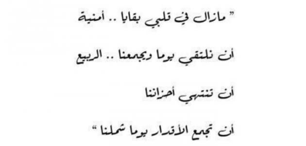 شعر فاروق جويدة