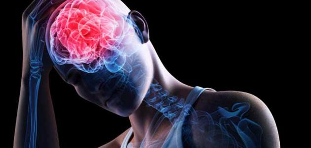ما هو ارتجاج المخ