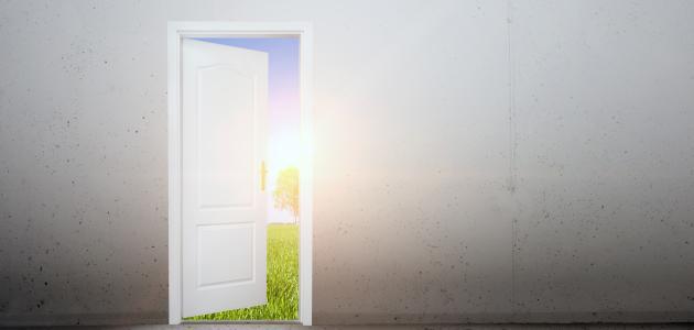 ما الحكمة من بقاء باب التوبة مفتوحاً أمام العاصي