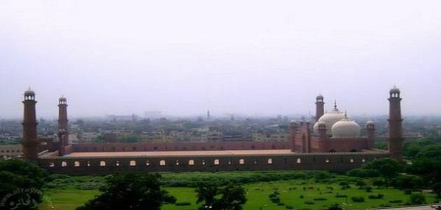ما عاصمة باكستان