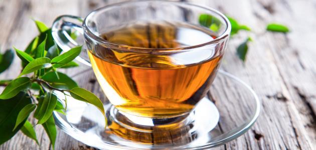 ما مضار الشاي
