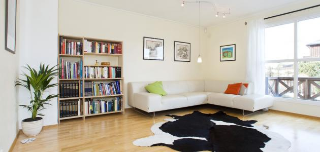 كيفية المحافظة على نظافة المنزل