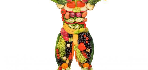 ما هو النظام الغذائي لكمال الأجسام