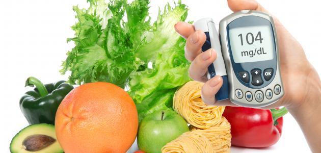 كيفية علاج مرض السكر