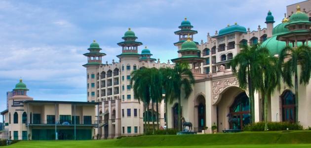 ما عاصمة ماليزيا