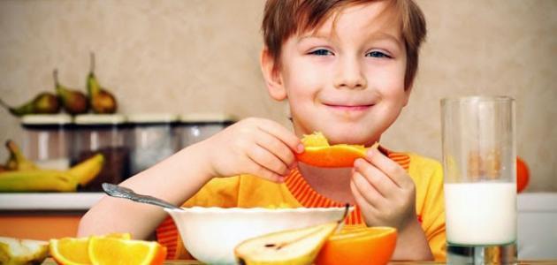 ما هو الغذاء الذي يقوي جهاز المناعة