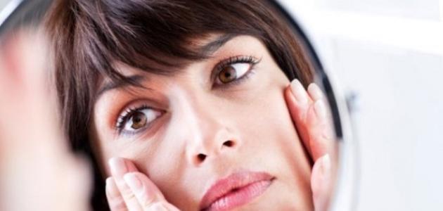 ما علاج احمرار الوجه