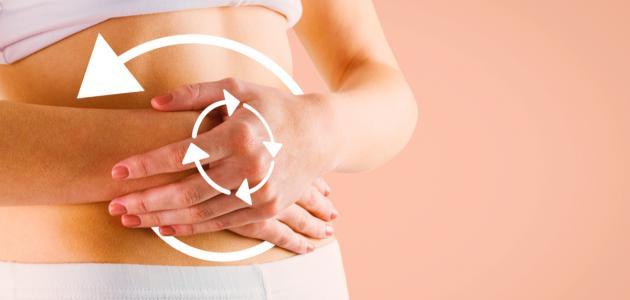 ما هو العلاج لإنتفاخ البطن