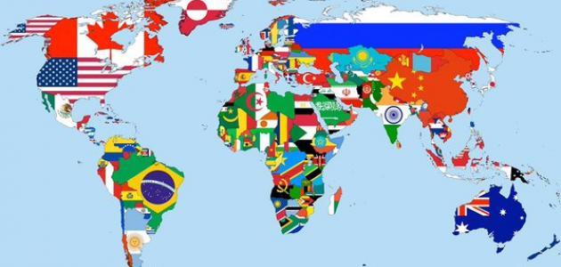 ما هو عدد دول قارة أفريقيا