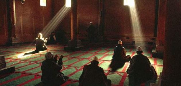 ما معنى حي على الصلاة