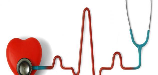 ما هو سبب ضربات القلب السريعة