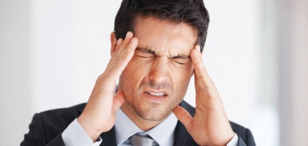 كيفية علاج التوتر والقلق الملح الانجليزي