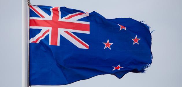ما عاصمة نيوزلندا