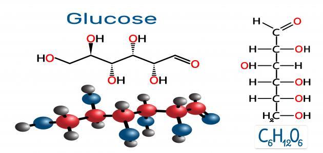 ما هو سكر الجلوكوز