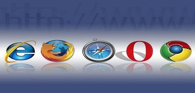 ما هو متصفح الويب