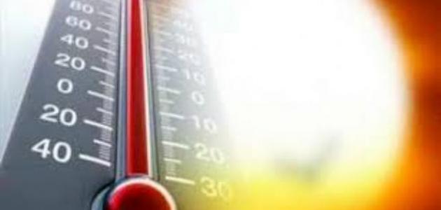 ما أهمية قياس الطقس