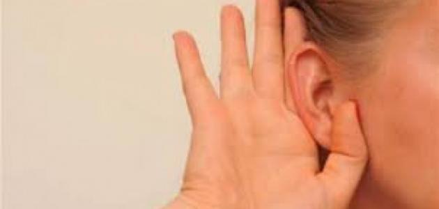 ما علاج انسداد الأذن