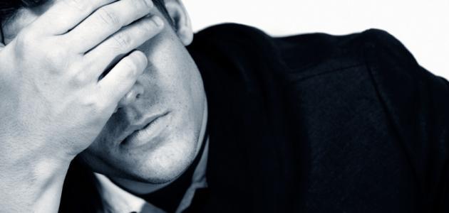 كيفية علاج القلق والتوتر