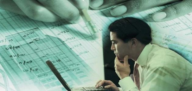 ما هي مهام مدير الحسابات