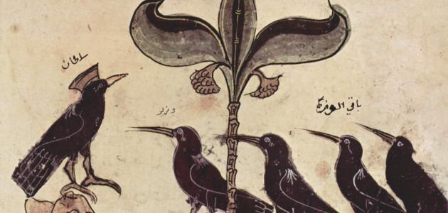 ما هو أصل كتاب كليلة ودمنة