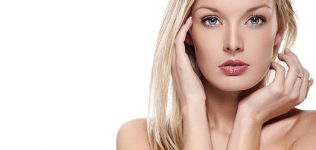 ما هي علامات الجمال عند المرأة