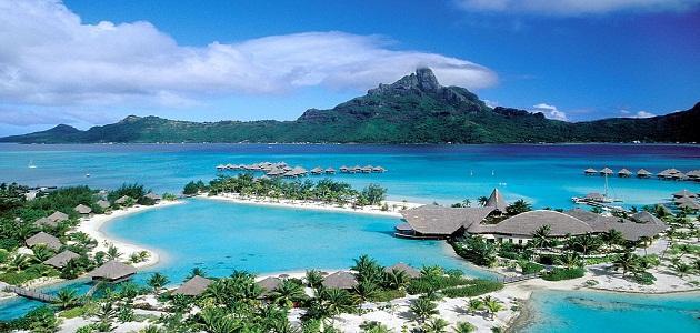 ما هي جزيرة الواق واق