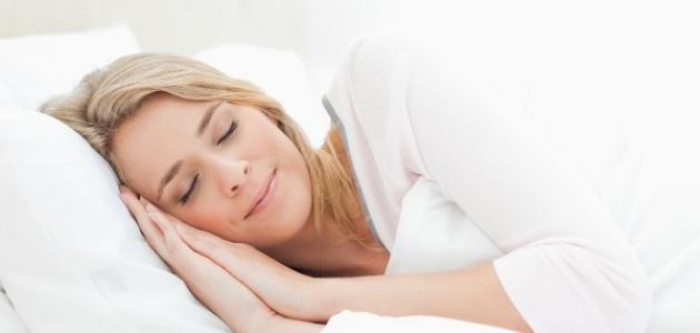 ما هي أسباب النوم الزائد
