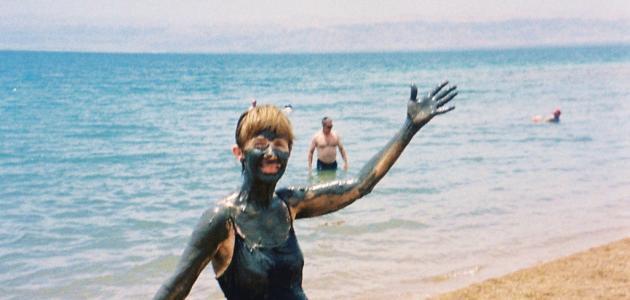 ماذا كان يسمى البحر الميت قديماً