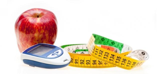 كيفية علاج داء السكري