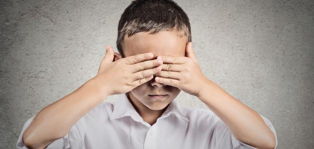 ما هو طفل التوحد