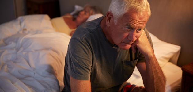 ما هو سبب قلة النوم