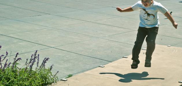 كيفية علاج فرط الحركة عند الأطفال