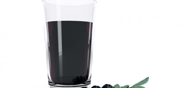 ما هو عصير الآساي