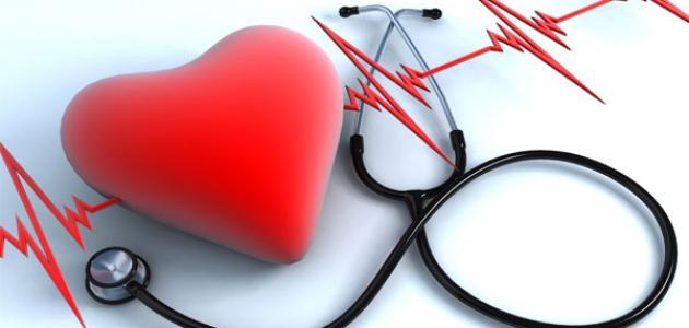 ما هو عدد دقات القلب الطبيعي