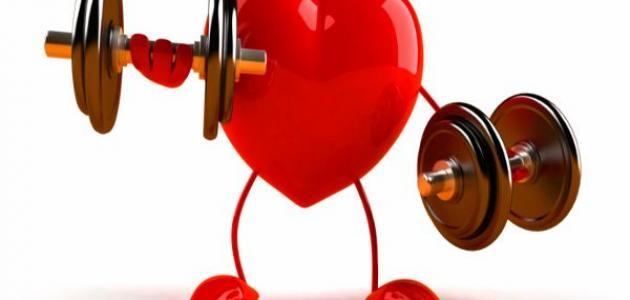 ما هي أسباب وجع القلب