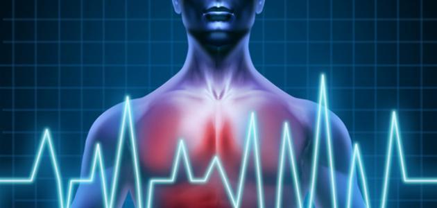 ما هي أسباب دقات القلب السريعة
