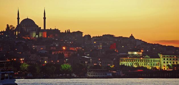 ما هو نظام الحكم في تركيا