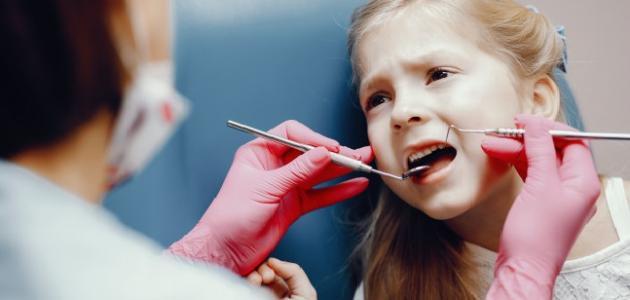 كيفية وقاية الأسنان من التسوس