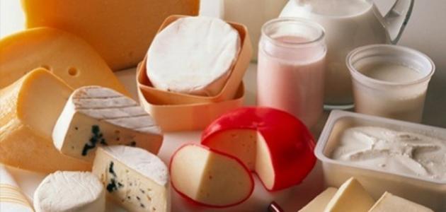 كيفية علاج نقص الكالسيوم