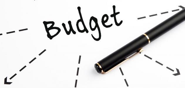 التخطيط المالي وإعداد الموازنات